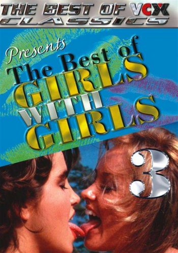 Best Of Girls With Girls 3, The Image