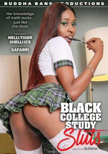 Black College Study Sluts Image