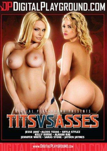 Tits vs. Asses Image