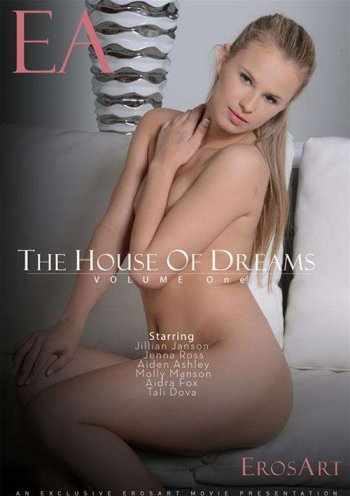 House Of Dreams Volume One, The Image