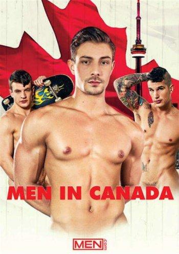 Men In Canada Image