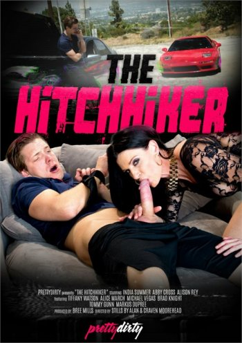 Hitchhiker, The Image