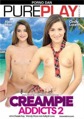 Creampie Addicts 2 Image
