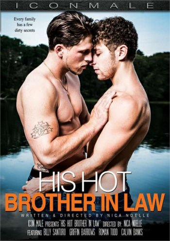 His Hot Brother In Law Image
