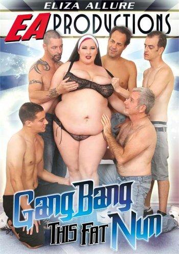 GangBang This Fat Nun Image
