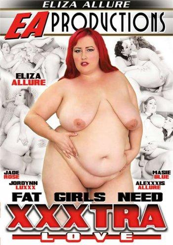 Fat Girls Need XXXtra Love Image
