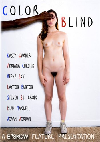 Color Blind Image