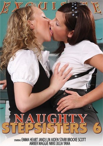 Naughty Stepsisters 6 Image