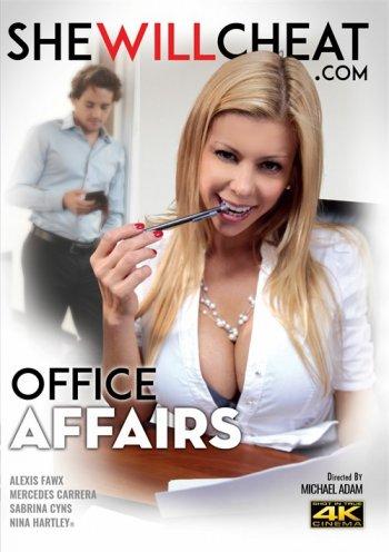 Office Affairs Image