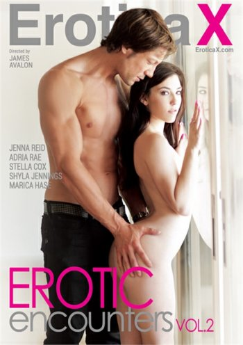 Erotic Encounters Vol. 2 Image