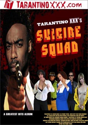 Tarantino XXX's Suicide Squad Image