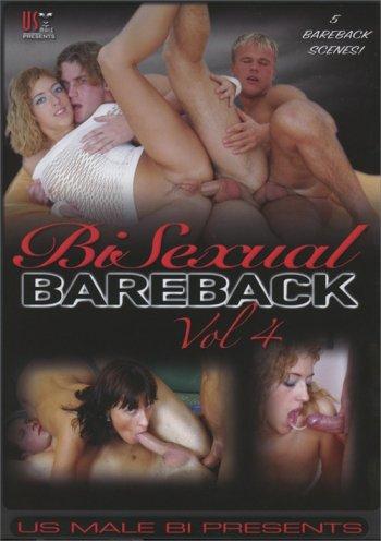 Bi Sexual Bareback Vol. 4 Image
