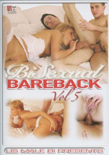 Bi Sexual Bareback Vol. 5 Image