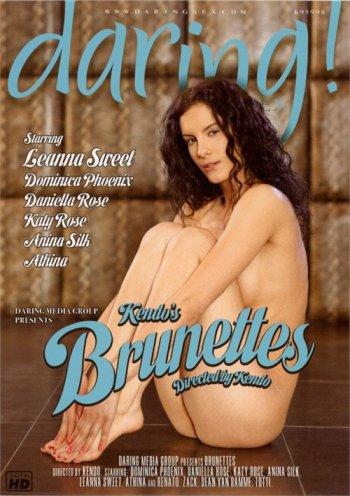 Kendo's Brunettes Image