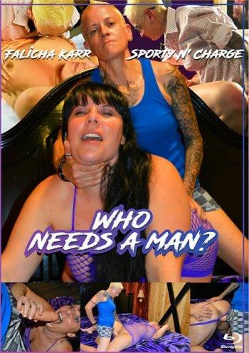 Who Needs A Man? Image