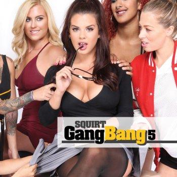 Squirt Gangbang Vol. 5 Image