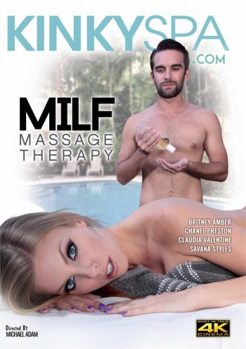 MILF Massage Therapy Image