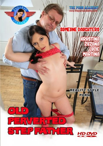 Old Perverted Step Father Image