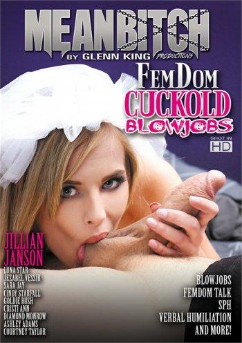 FemDom Cuckold Blowjobs Image