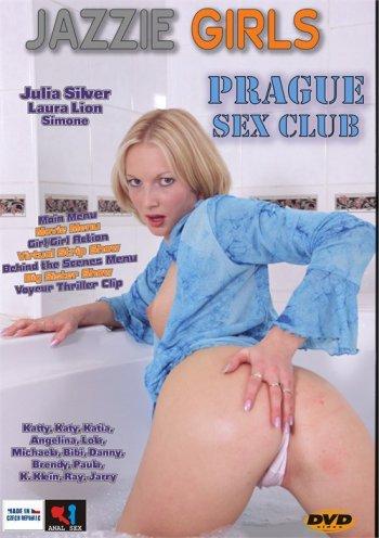 Prague Sex Club Image
