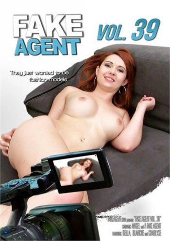 Fake Agent 39 Image