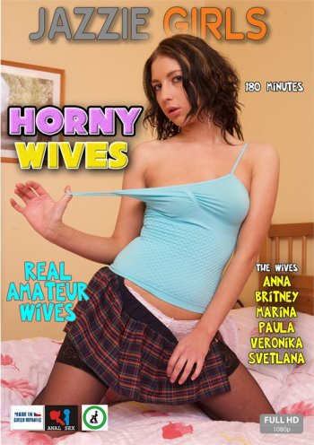 Horny Wives Image