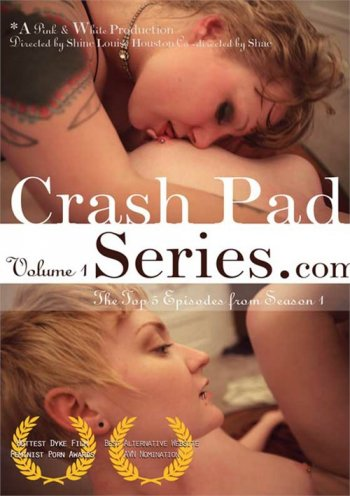 CrashPadSeries Volume 1 Image