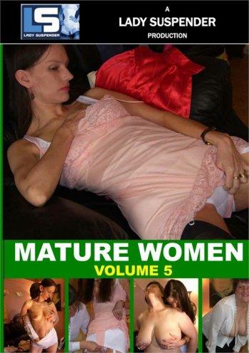 Mature Women Vol. 5 Image