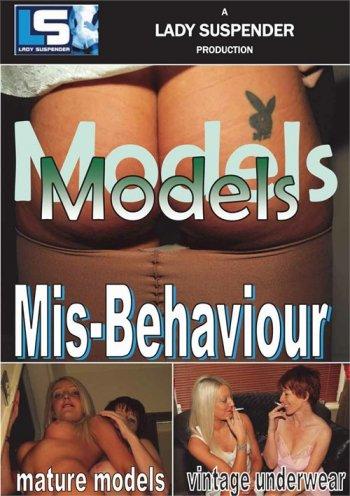 Models Mis-Behaviour Image