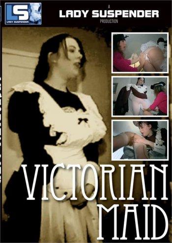 Victorian Maid Image