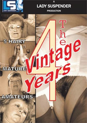 Vintage Years 4, The Image