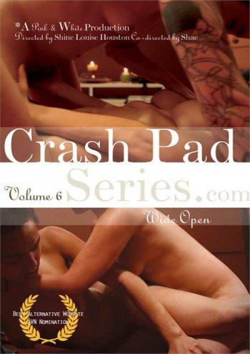 CrashPadSeries Volume 6: Wide Open Image