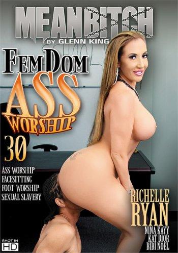 FemDom Ass Worship 30 Image
