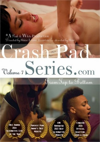 CrashPadSeries Volume 7: From Top to Bottom Image
