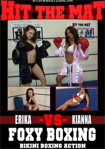 Erika VS Kianna Foxy Boxing Image