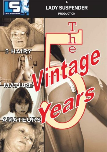 Vintage Years 5, The Image
