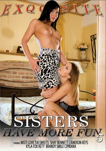 Sisters Have More Fun 5 Image