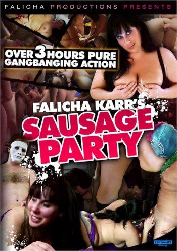 Falicha Karr's Sausage Party Image