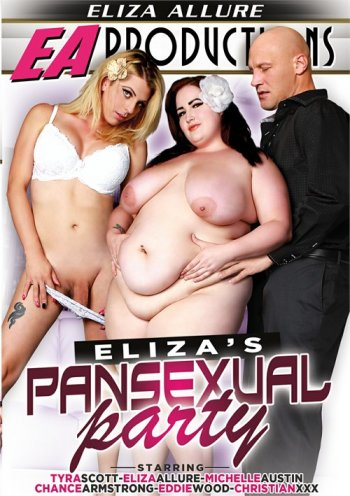 Eliza's Pansexual Party Image