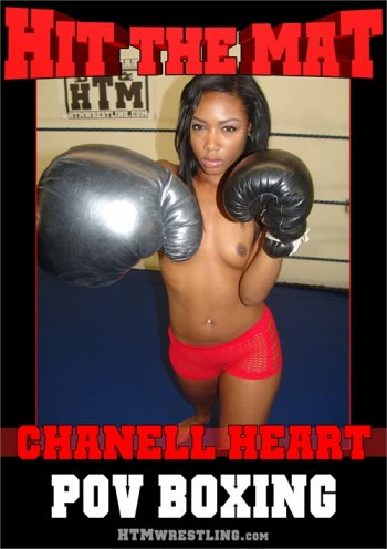 Chanell Heart POV Boxing Image