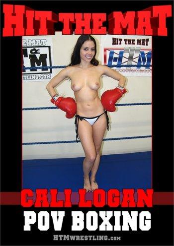 Cali Logan POV Boxing Image