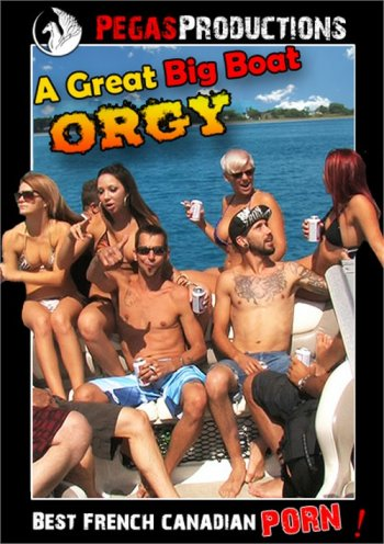 Great Big Boat Orgy, A Image