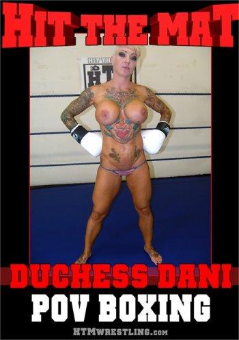 Duchess Dani POV Boxing Image