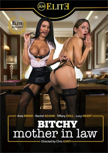 Bitchy Mother in Law Image