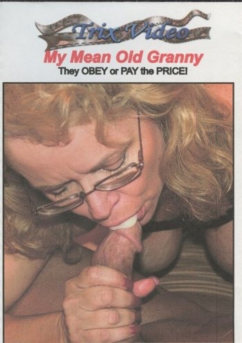 My Mean Old Granny Image