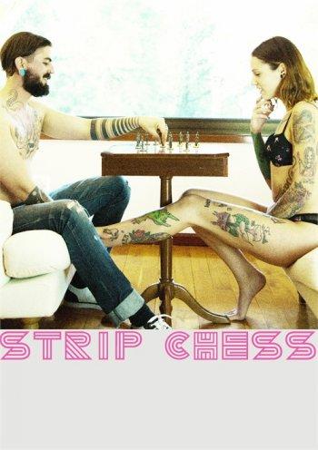 Strip Chess Image
