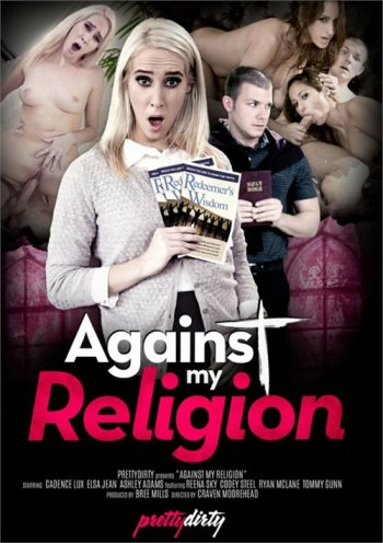 Against My Religion Image