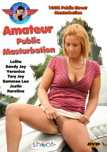 Amateur Public Masturbation Image