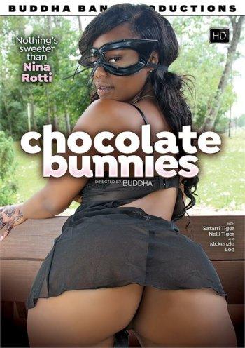 Chocolate Bunnies Image