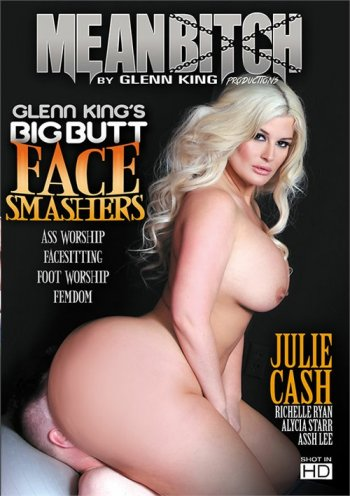 Big Butt Face Smashers Image